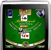 BlackJack в Tropez Mobile